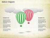 Balloon Diagram #5