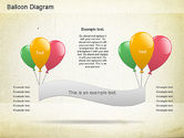 Balloon Diagram #8