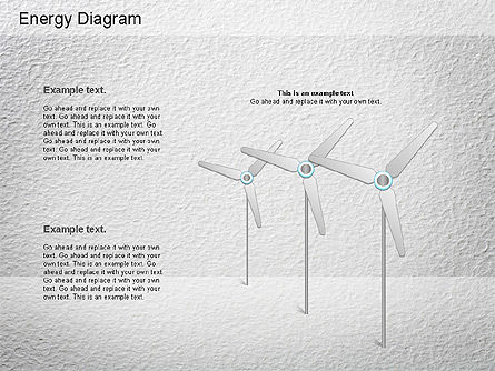 Wind Energy Diagram For Powerpoint Presentations Download Now 01158