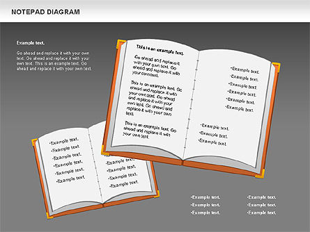 Task Management Diagram , Slide 13, 01164, Process Diagrams — PoweredTemplate.com