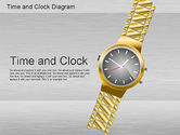 Shapes: Time and Clock Shapes #01175