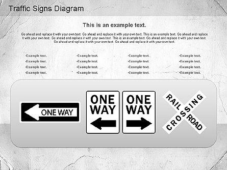 Traffic Signs Shapes Slide 3