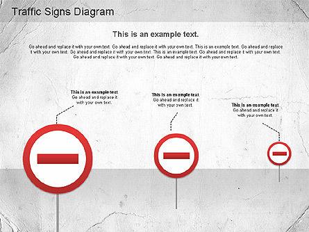 Traffic Signs Shapes Slide 4