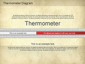 Thermometer Diagram#12