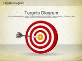 Business Models: Targets Diagram #01194
