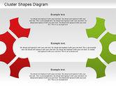 Cluster Shapes Diagram#11