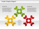 Cluster Shapes Diagram#12