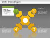 Cluster Shapes Diagram#15