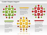 Cluster Shapes Diagram#3