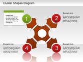 Cluster Shapes Diagram#5