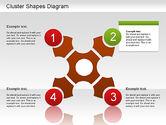Cluster Shapes Diagram#6