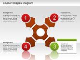 Cluster Shapes Diagram#7