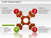 Cluster Shapes Diagram#8