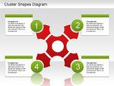 Cluster Shapes Diagram#9