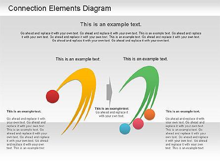 Lines and Shapes, Slide 10, 01216, Shapes — PoweredTemplate.com