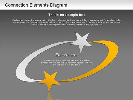 Lines and Shapes, Slide 13, 01216, Shapes — PoweredTemplate.com