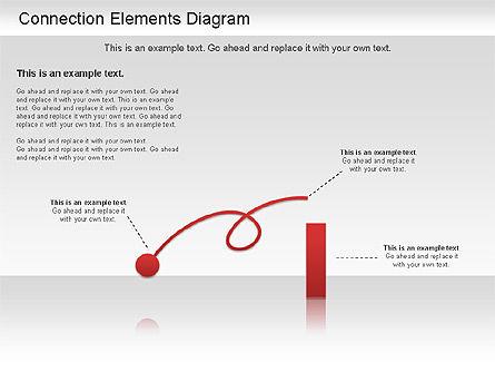 Lines and Shapes, Slide 8, 01216, Shapes — PoweredTemplate.com