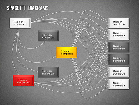 Spaghetti Chart Slide 11