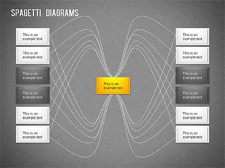 Spaghetti Chart Slide 12