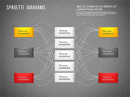 Spaghetti Chart Slide 14
