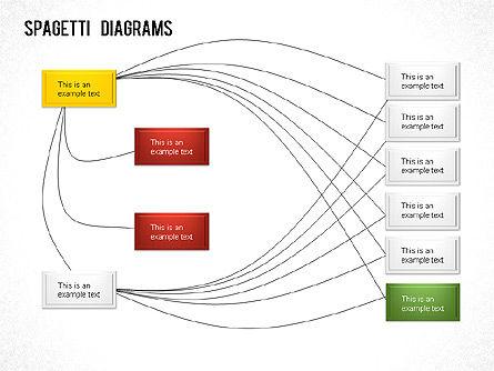Spaghetti Chart Slide 5