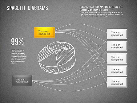Spaghetti Chart Slide 9