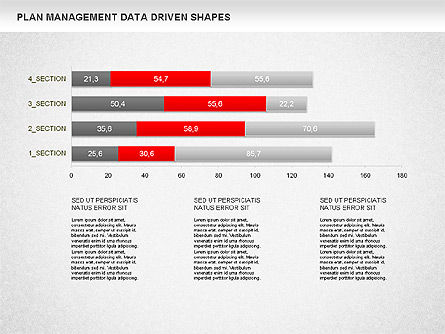 Plan Management Diagram, Slide 2, 01227, Business Models — PoweredTemplate.com