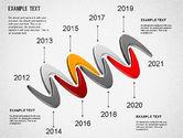 Timeline Shapes#6