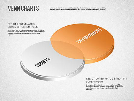 Colored Venn Diagram For Powerpoint Presentations Download Now