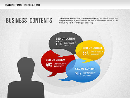 Marketing Research, Slide 11, 01244, Business Models — PoweredTemplate.com