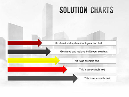 Idea Generation Process Diagram, Slide 2, 01249, Process Diagrams — PoweredTemplate.com
