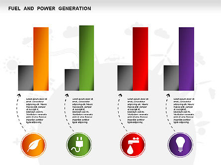Resources Diagram, Slide 5, 01257, Business Models — PoweredTemplate.com