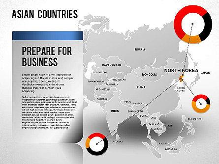 Asian Countries Presentation, Slide 26, 01263, Presentation Templates — PoweredTemplate.com