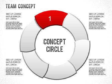 Process Shapes Slide 2