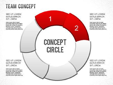 Process Shapes Slide 3