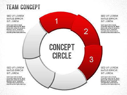 Process Shapes Slide 4