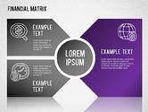 Financial Matrix Chart#11