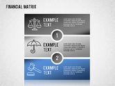 Financial Matrix Chart#13
