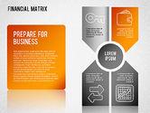 Financial Matrix Chart#15