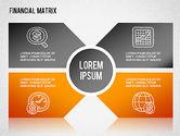 Financial Matrix Chart#7