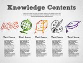 Knowledge Tree Diagram#11