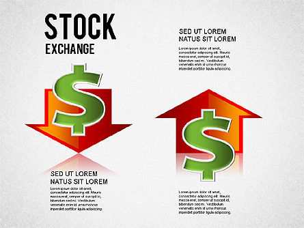 Stock Exchange Shapes Slide 4