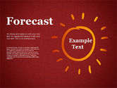 Forecast Shapes#10