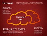 Forecast Shapes#11