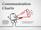 Shapes: Communication Charts #01304