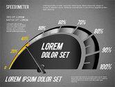 Speedometer Diagram#10