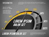 Speedometer Diagram#13