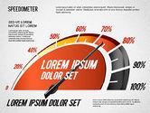Speedometer Diagram#6