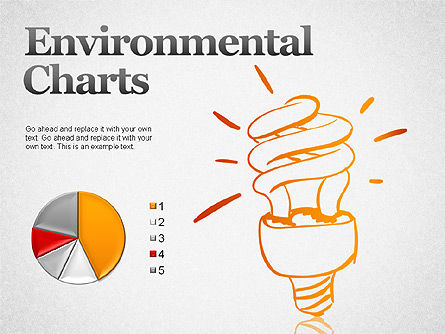 Business Models: Environmental Charts #01320
