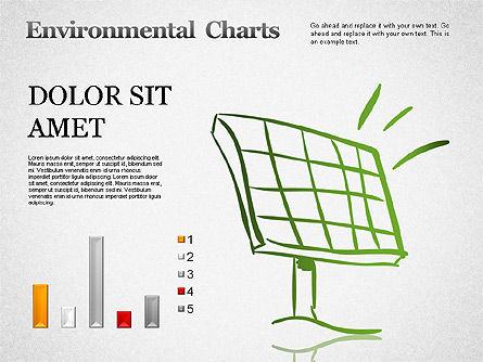 Environmental Charts, Slide 3, 01320, Business Models — PoweredTemplate.com